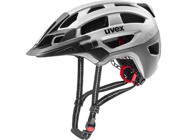 UVEX Finale Light Helmet white